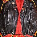 Venom - Battle Jacket - Casual Leather Jacket