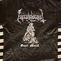 Necroholocaust - TShirt or Longsleeve - Necroholocaust - Goat Metal T-shirt