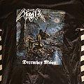 Morbid - TShirt or Longsleeve - Morbid - December Moon T-shirt
