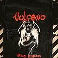 Vulcano - Bloody Vengeance T-shirt