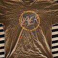 Slayer - TShirt or Longsleeve - Slayer - Haunting the Chapel T-shirt