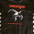 Proclamation - Messiah of Darkness and Impurity T-shirt