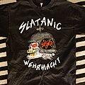 Slayer - TShirt or Longsleeve - Slayer - Slatanic Wehrmacht T-shirt