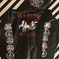 Blasphemy - Gods of War hoodie Hooded Top