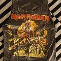 Iron Maiden - Hallowed Be Thy Name sleeveless TShirt or Longsleeve