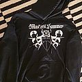 Master's Hammer hoodie Hooded Top