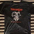 Proclamation - TShirt or Longsleeve - Proclamation - Tyrants from Desolation T-shirt