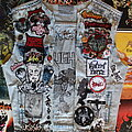 Venom - Battle Jacket - Thrash Denim