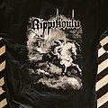 Rippikoulu - Musta Seremonia T-shirt