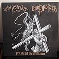 Whipstriker / Bastardizer - Strike of the Bastard Tape / Vinyl / CD / Recording etc