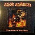 Amon Amarth - Versus the World Tape / Vinyl / CD / Recording etc
