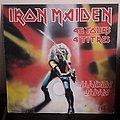 Iron Maiden - Maiden Japan ( Original )  Tape / Vinyl / CD / Recording etc