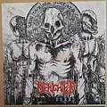 Benighted - Other Collectable - Benighted - Necrobreed Sticker