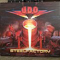 U.D.O - Steelfactory Tape / Vinyl / CD / Recording etc