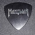 Manowar Guitar Pick