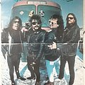 Motörhead Poster ( Hard Rock 90's )  Other Collectable