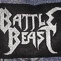 Battle Beast - Patch - Battle Beast Patch
