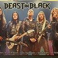 Beast In Black Card
