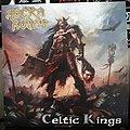 Rocka Rollas - Celtic Kings ( Black Vinyl )