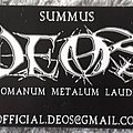 Deos Stickers  Other Collectable