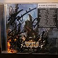 Ensiferum - One Man Army Full Band Signed CD