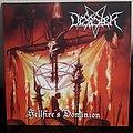 Desaster - Hellfire's Dominion