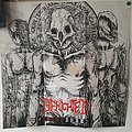 Benighted - Necrobreed Poster Other Collectable