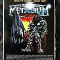 Rare Metalium Poster