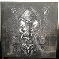 Satanic Warmaster - Tape / Vinyl / CD / Recording etc - Satanic Warmaster - Fimbulwinter