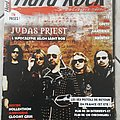 Hard Rock Magazine N 18 Other Collectable