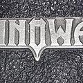 Manowar Metal Pin Pin / Badge