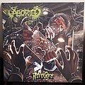 Aborted - Retrogore Signed Vinyl