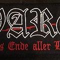 Varg - Das Ende aller Lügen Patch