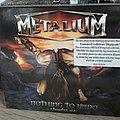 Metalium - Nothing to Undo – Chapter Six ( Digipack )