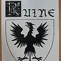 Ruine - Other Collectable - Ruine Sticker