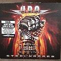 U.D.O - Steelhammer  Tape / Vinyl / CD / Recording etc
