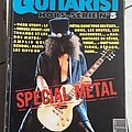 Guitarist Magazine N 5 Other Collectable