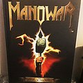 Manowar - Photo Book - The Blood Of The Kings Vol. I - autographed Other Collectable