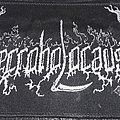 Necroholocaust Patch