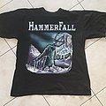 HammerFall - TShirt or Longsleeve - Hammerfall T-shirt