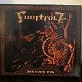 Finntroll - Jaktens tid Tape / Vinyl / CD / Recording etc