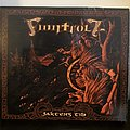 Finntroll - Tape / Vinyl / CD / Recording etc - Finntroll - Jaktens tid