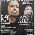 Hard Rock Mag N 30 Other Collectable