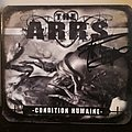 The Arrs - Condition Humaine Signed CD Tape / Vinyl / CD / Recording etc