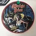 Midnight Priest - Aggressive Hauntings Patch
