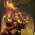 Manowar - Hell On Earth Part III ( DVD )