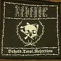Revenge - Behold.Total.Rejection Patch