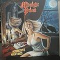 Midnight Priest - Aggressive Hauntings ( Vinyl ) Tape / Vinyl / CD / Recording etc