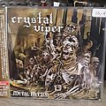 Crystal Viper - Metal Nation  Tape / Vinyl / CD / Recording etc