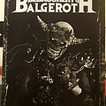 Debauchery' s Balgeroth Card